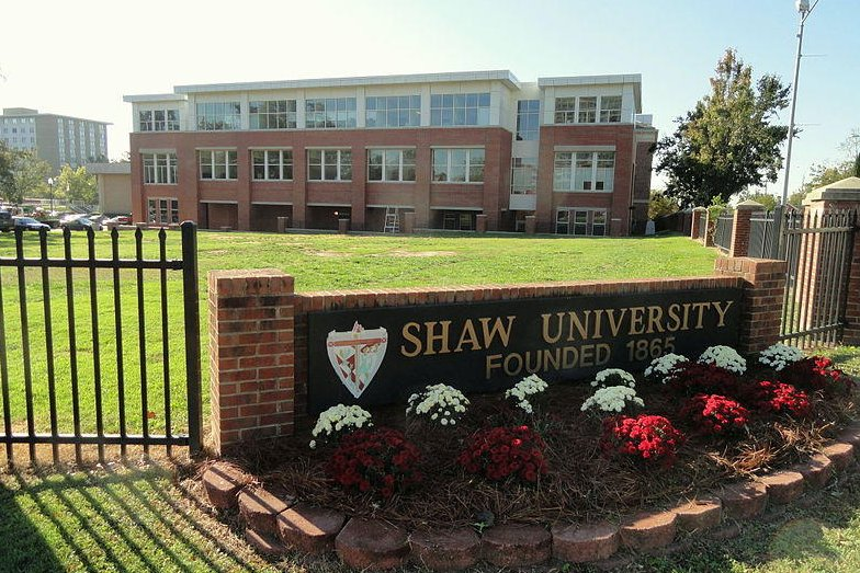 Interim president named at Shaw University