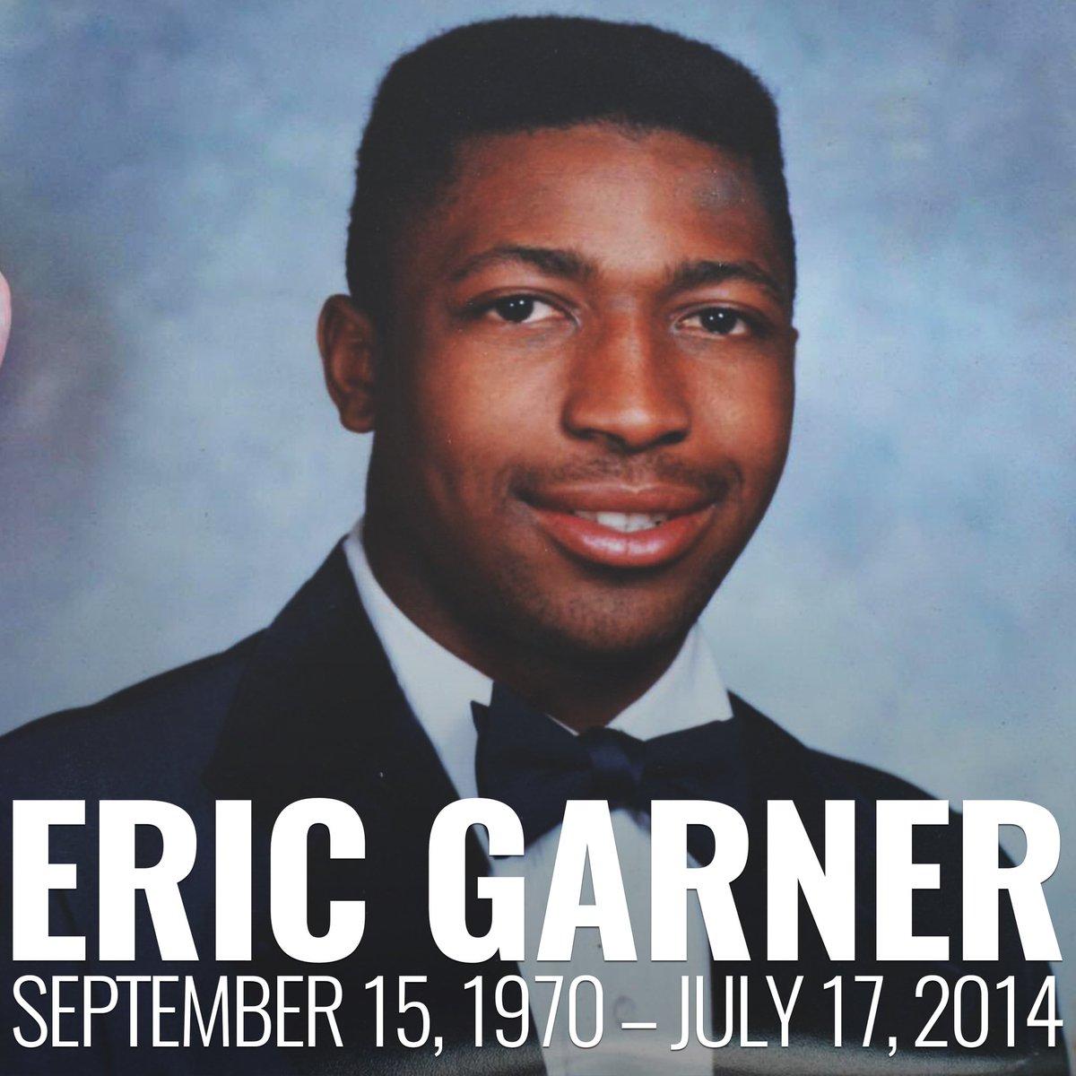 #EricGarner