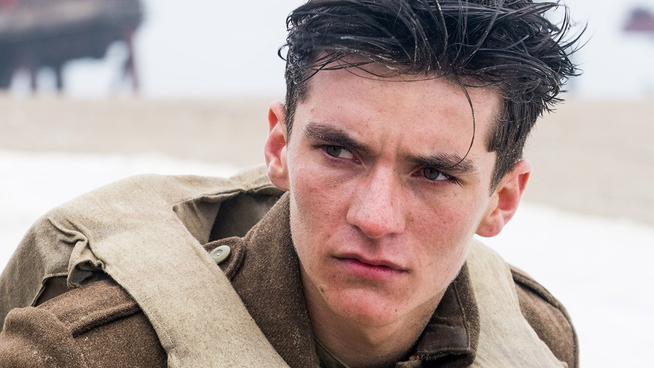 Review: Christopher Nolan's #Dunkirk https://t.co/MrtZIN0t3X https://t.co/1vK8tJuxfO