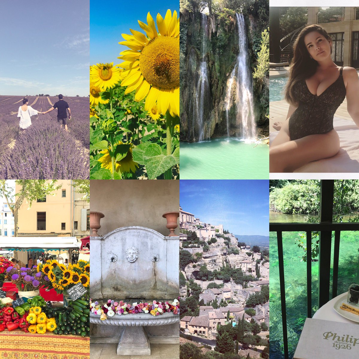 Ultimate Road Trip through the Provence France with my Best Friend @JeremParisi ????❤️???????????????????????? https://t.co/JkcaXl9mMJ