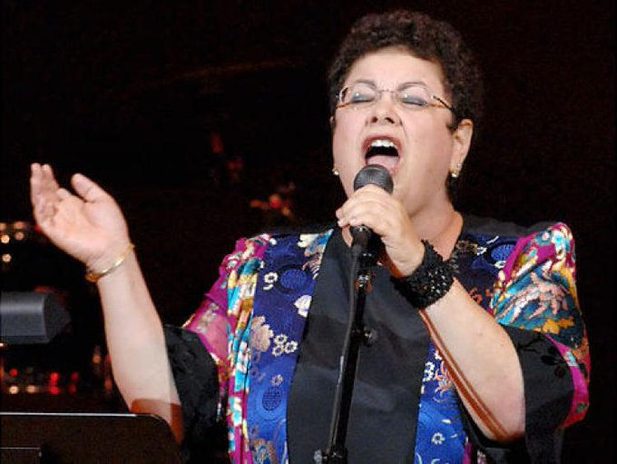 Remembering the smooth vocals of Phoebe Snow HaPpY BirThDaY!!
