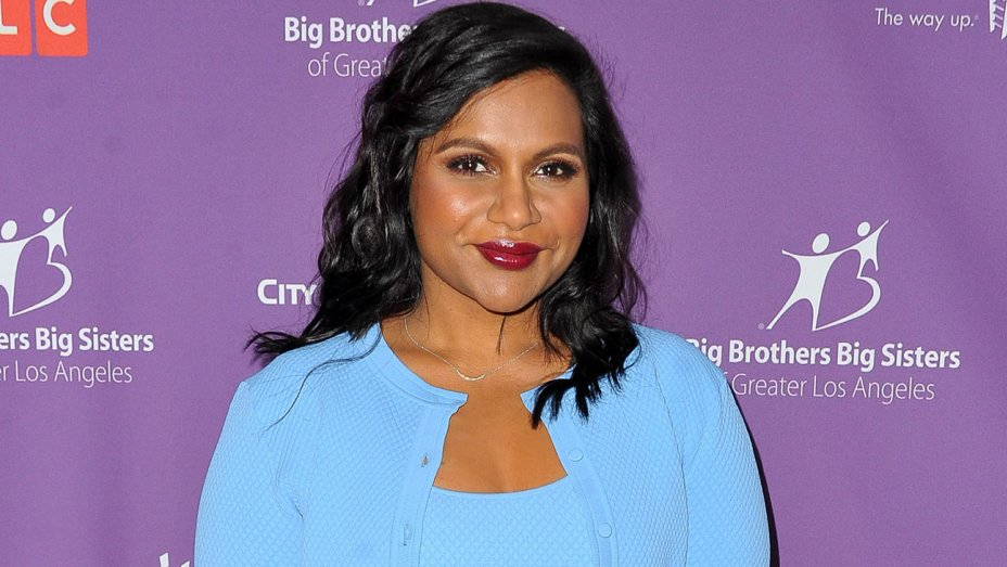 Mindy Kaling Is Pregnant With Her First Child (Report): https://t.co/5HcC6auuRY https://t.co/dzLWUzYOFW