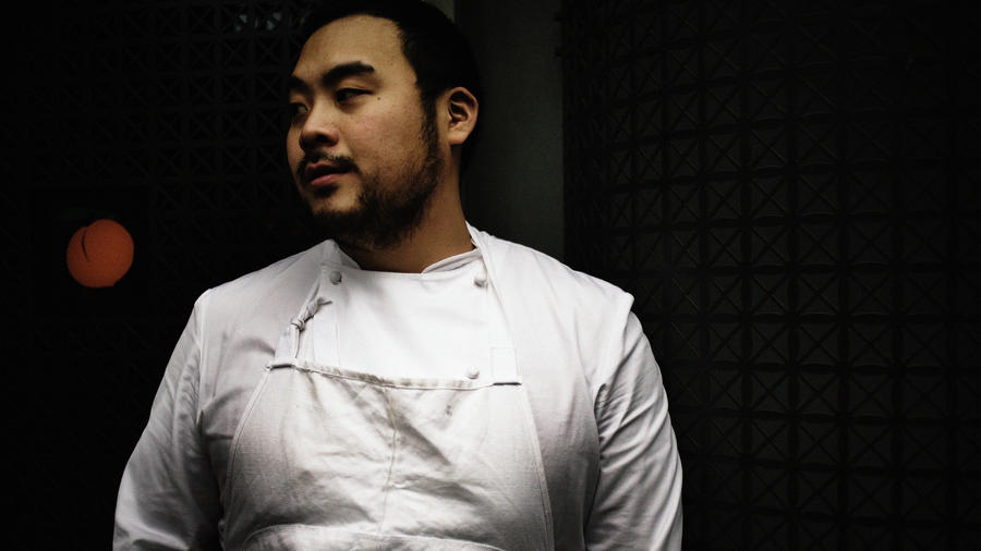 Momofuku's David Chang talks about his new L.A. restaurant, opening this fall in Chinatown https://t.co/1ubgEoHwuT https://t.co/4WEiadNnvS