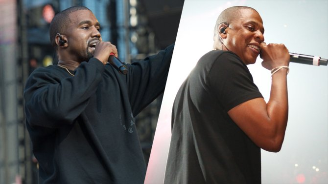 Kanye West claims Jay-Z's (@S_C_) streaming service @TIDALHiFi owes him millions of dollars.