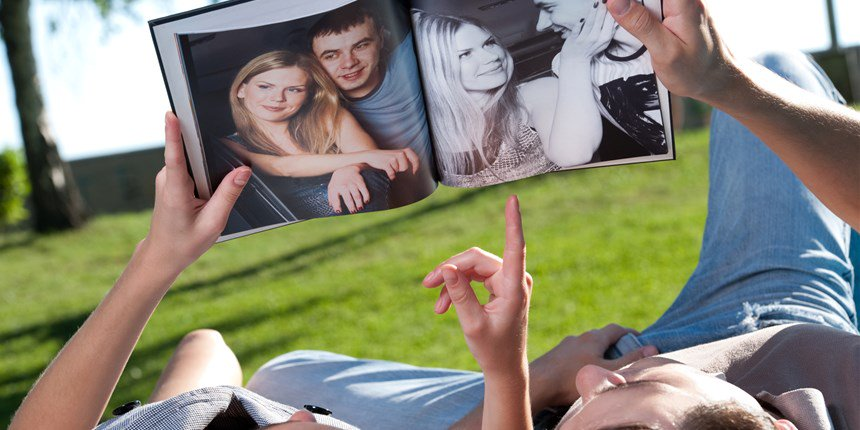Science says looking at cute photos can rekindle your love life via @NBCNewsBETTER