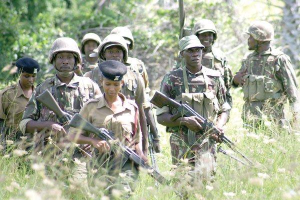 Mandera leaders want Shabaab flush-out halted