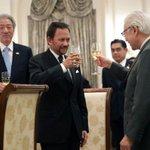 S'pore, Brunei reaffirm excellent bilateral ties
