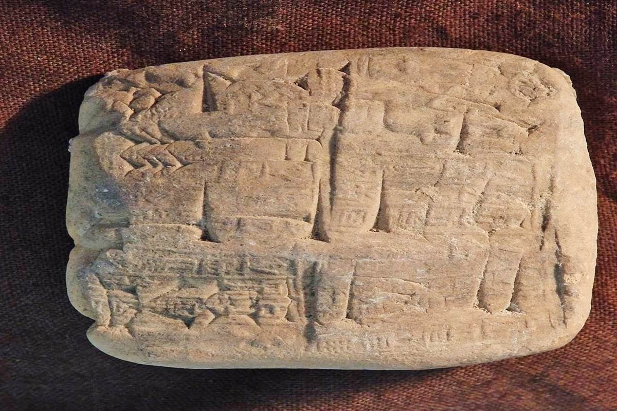 Hobby Lobby agrees to return artifacts smuggled from Iraq