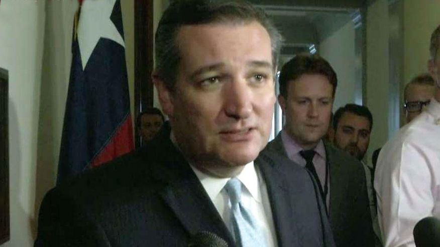 Cruz's ObamaCare fix gets support from Hill conservatives