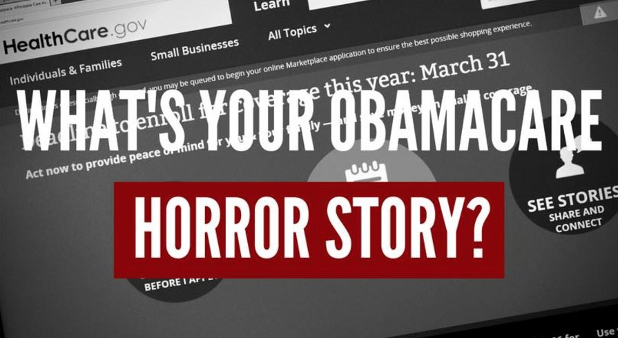 "Indiana GOP's Facebook call for ""Obamacare horror stories"" goes wrong"
