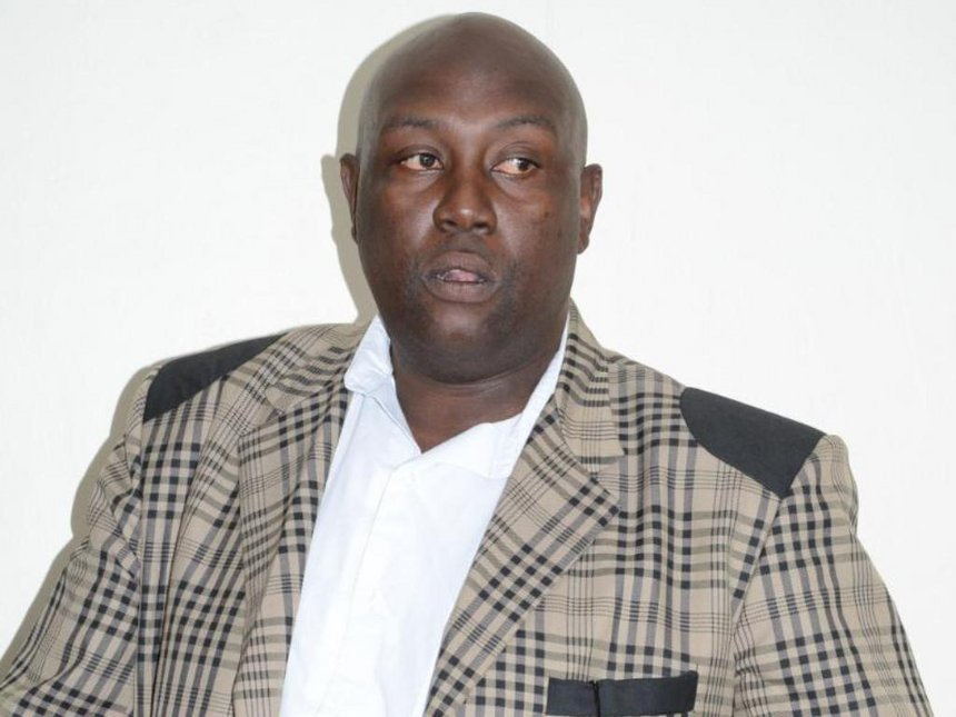 Nakuru court acquits fake cop Waiganjo of robbery