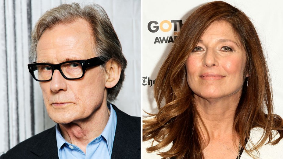 Bill Nighy, Catherine Keener to topline BBC's latest Agatha Christie adaptation