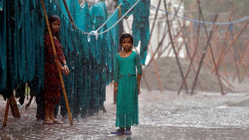 India's monsoon death toll in Assam rises to 18