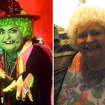 Carol Lee Scott dead at 74 – Grotbags actress and 80s kids TV icon has passed away, confirms niece
