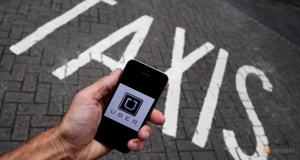 Uber suspends unlicensed service in Finland until next year