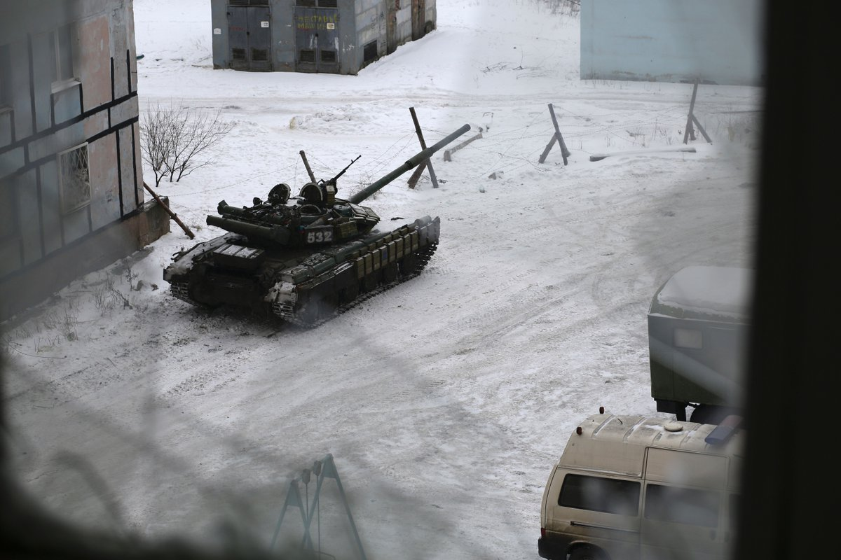 What if Putin makes another grab for more of Ukraine? | Opinion