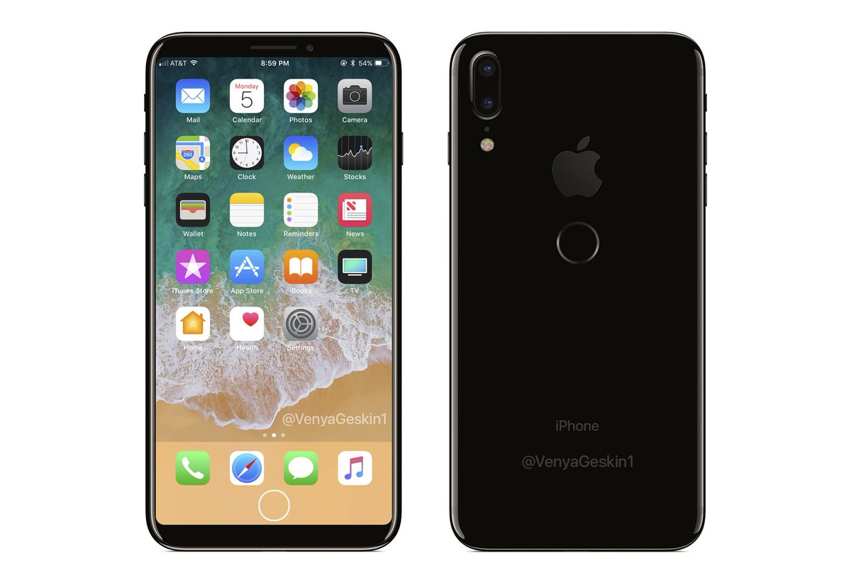 iPhone X Manual  Tutorial and User Guide PDF Format