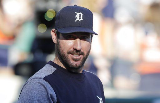 Justin Verlander being realistic about trade speculation