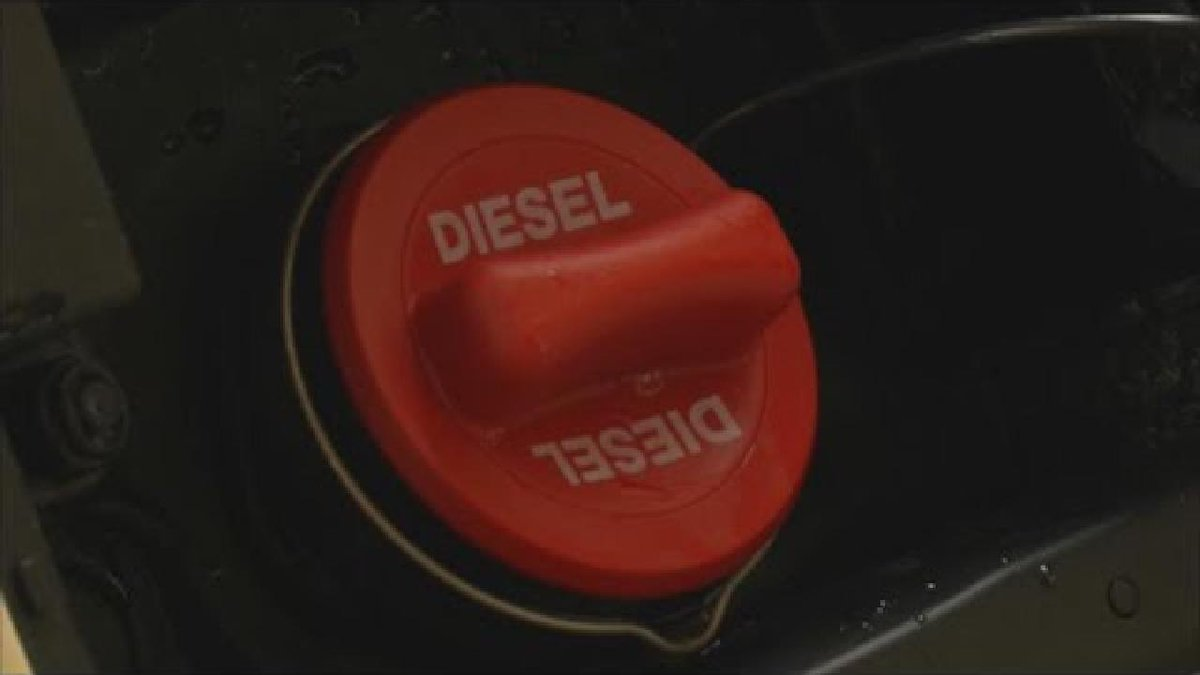 ?? Germany: The end of the road for diesel cars?