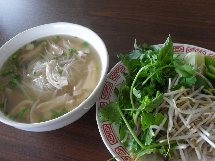 Pho Noodle House brings Vietnamese cuisine downtown