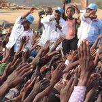 Ignore Jubilee promises, NASA leaders tell Ukambani residents
