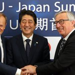 The E.U.-Japan Trade Deal: What You Need to Know