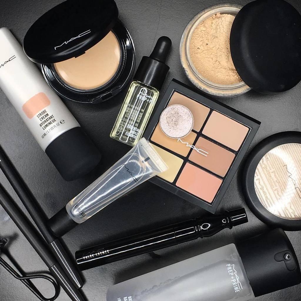 Mac cosmetics deutschland
