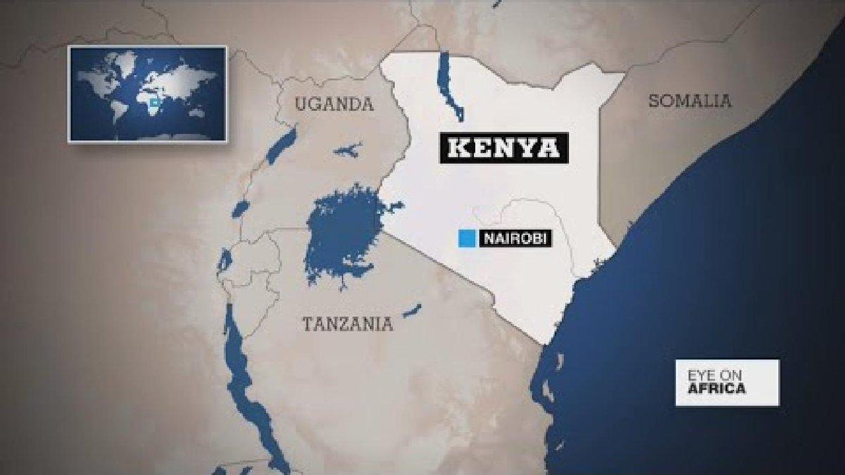 ?? Several police officers killed in Al Shabaab attack in Kenya