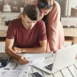 Why newly married couples need to review their financial goals