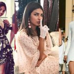 Priyanka Chopra's romantic Parisian looks will make you fall in love with her