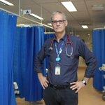 ED overflowing as flu season hits, hospital at capacity