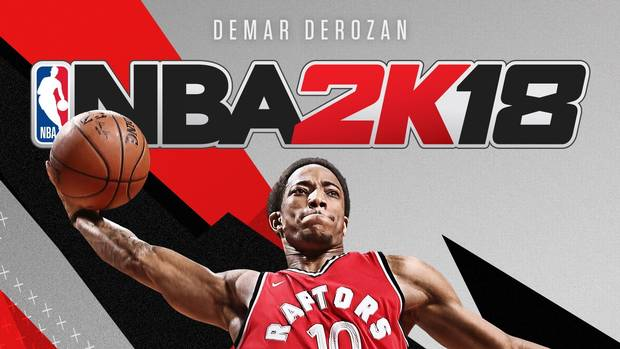 Toronto @Raptors star DeMar DeRozan lands on Canadian cover of NBA @Globe_Sports