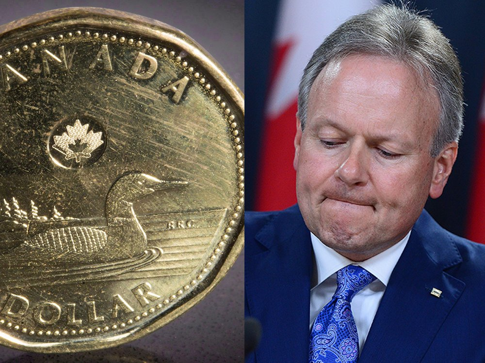 Philip Cross: How Canada's weak-dollar strategy flopped—and then backfired