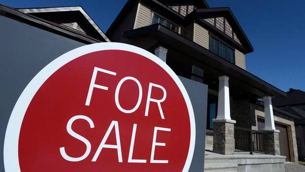 Toronto real estate market's buyers and sellers stuck in summer @CarolynIreland