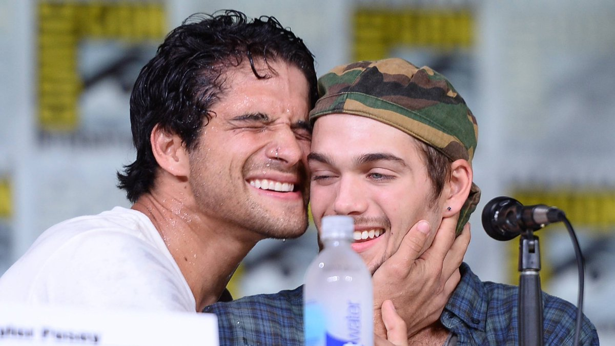 The #TeenWolf cast is headed to #SDCC one last time... in the biggest hall possible 🙌