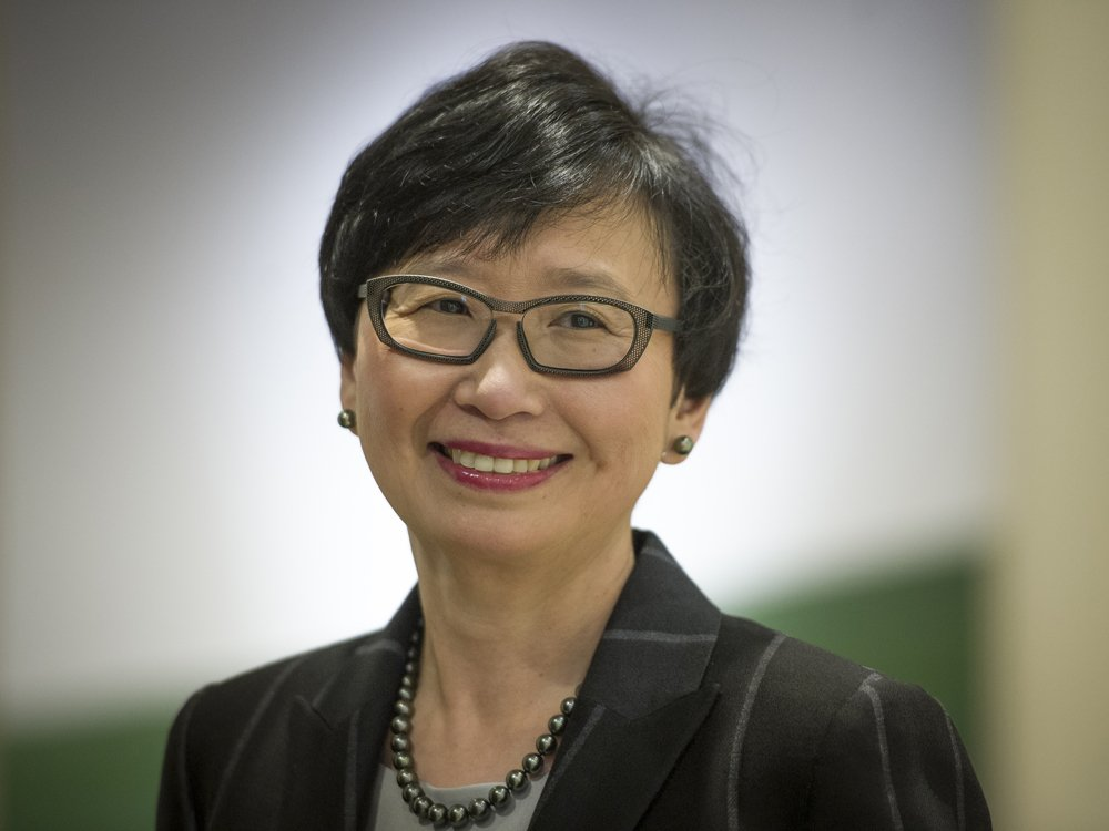 Canada appoints ex-RBC exec Janice Fukakusa as infrastructure bank chair