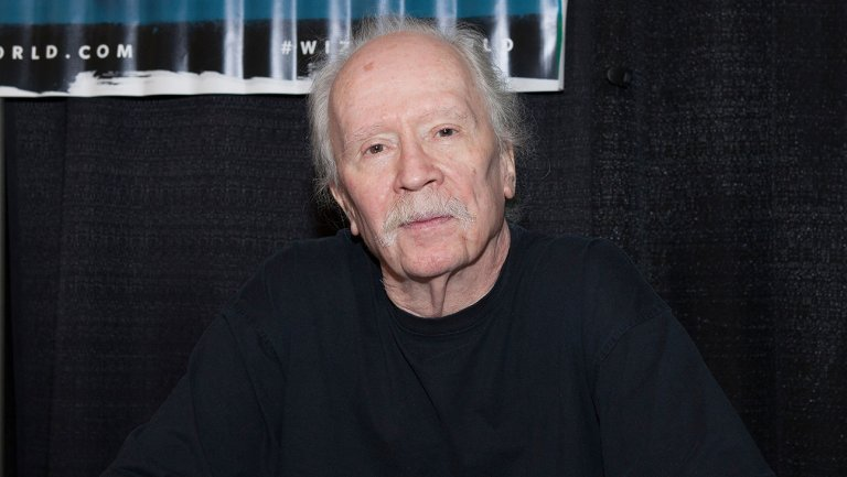 John Carpenter, Syfy Developing 'Tales for a Halloween Night' TV Series