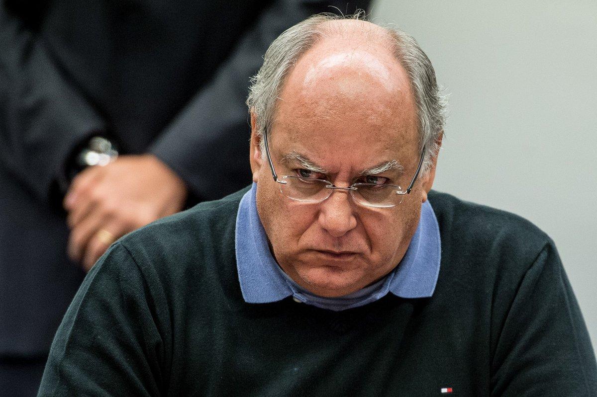 Renato Duque