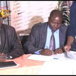 Doctors finally sign new CBA with Governors
