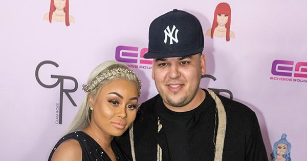 Rob Kardashian's family is disappointed after his social media rant about Blac Chyna: