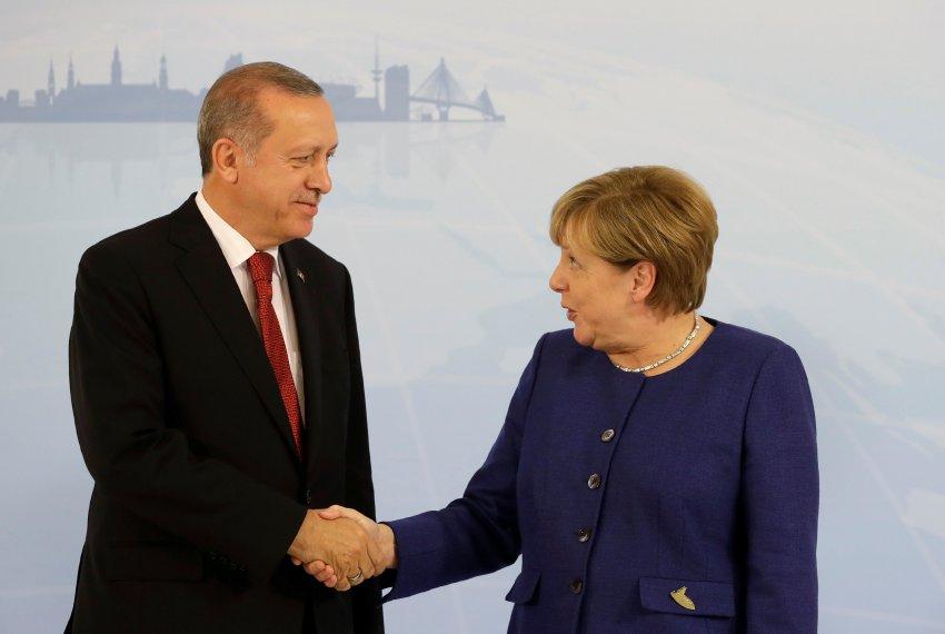 Erdogan at the G-20: Turkey Against the World