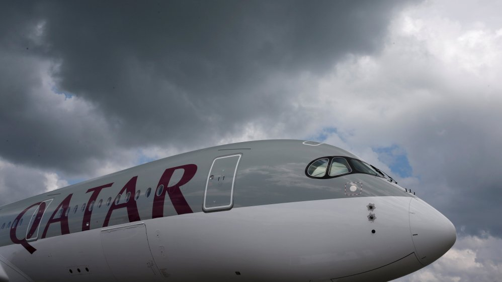 Qatar Airways has no plans to cancel Airbus order, says CEO Akbar al-Baker