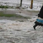 It didn't snow in Laikipia County