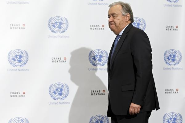 Geen akkoord bij conferentie over Cyprus