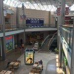 Mall in Columbia clears space for incoming tenants
