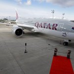 Qatar Airways says flights now exempt from US laptop ban