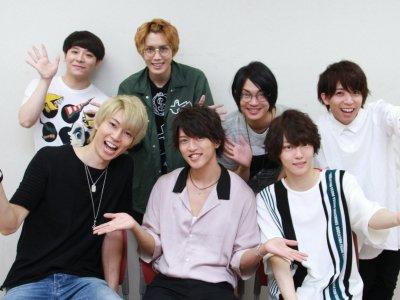 【スマボNews】 #石渡真修 、格付けチェックで「王子」から「ざこ」へ!?ミュージカル「 #魔界王子 」トークイベント