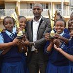Teacher breaks barriers in successful integration of ICT