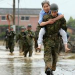 Three dead as torrential rain hits southern Japan