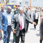 Govt has its way in new port deal